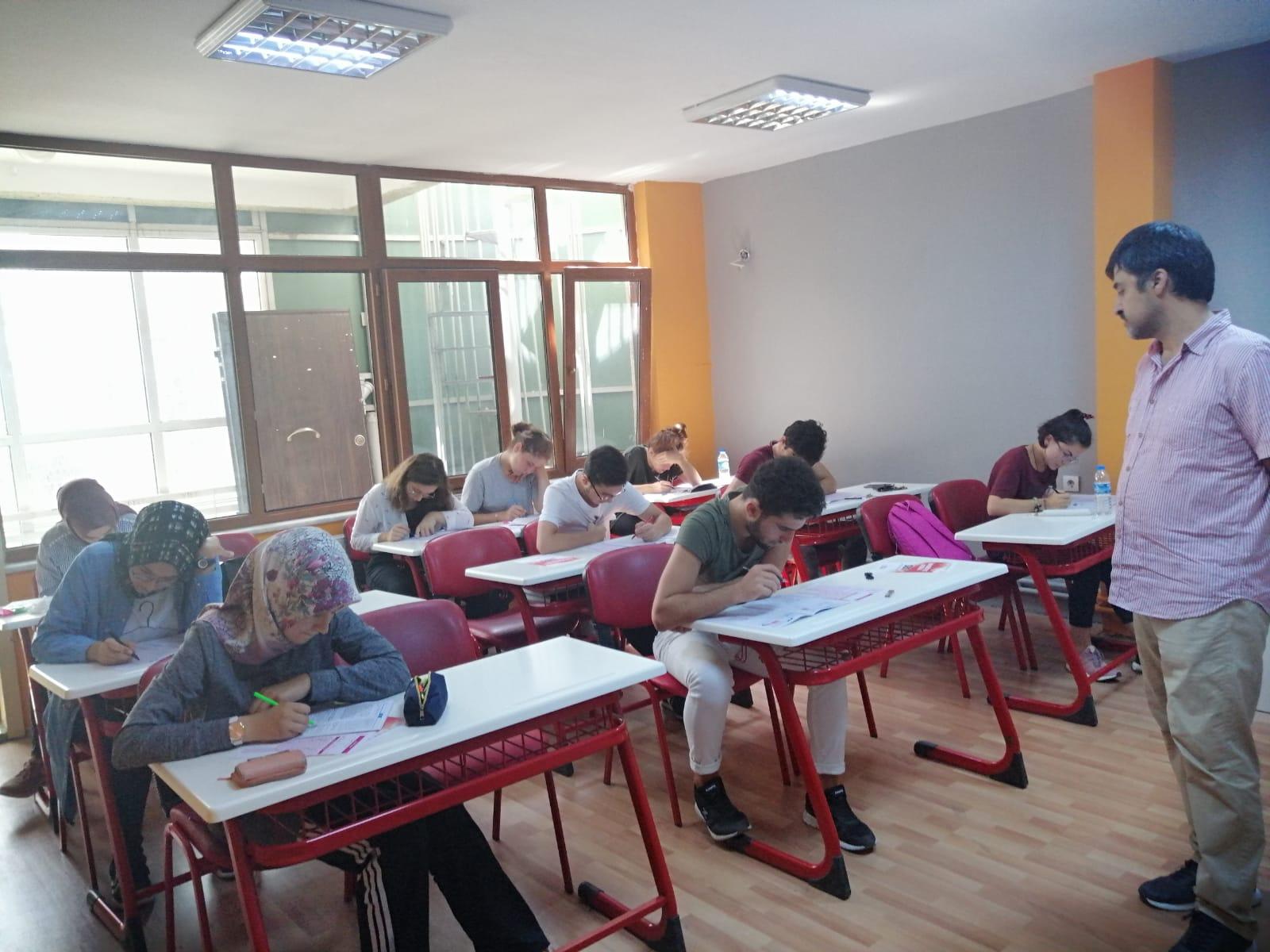 Çözüm Eğitim Kurumları
